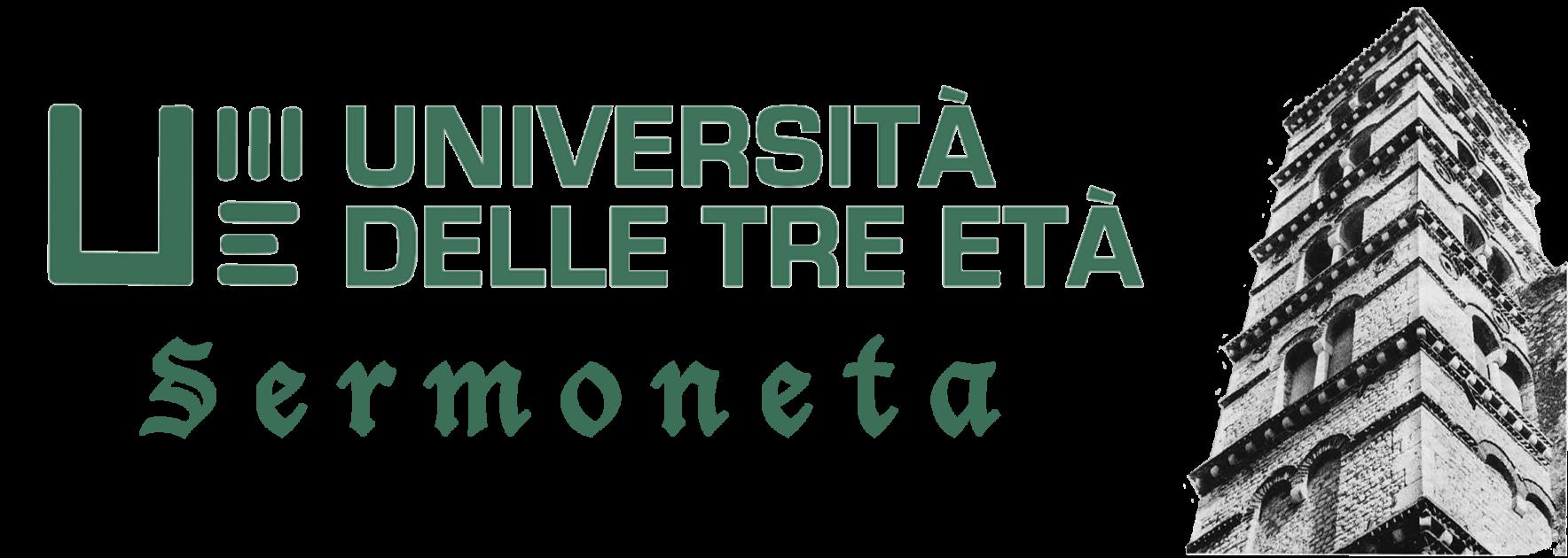 Università delle tre età Logo